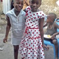 Kongo - Einblicke